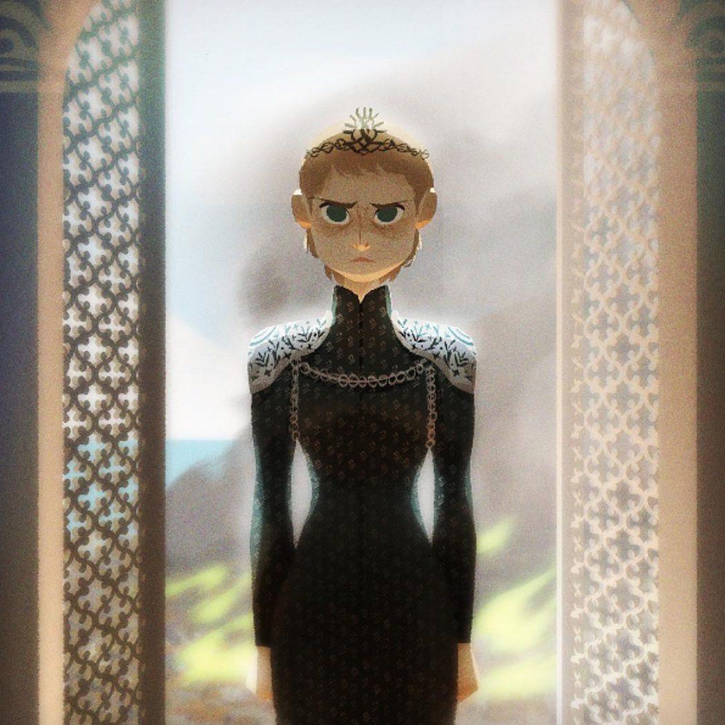 Cersei Lannister, siempre la última en pie