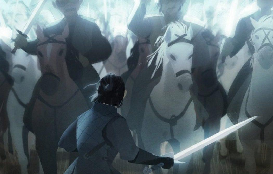 Jon Nieve contra el mundo