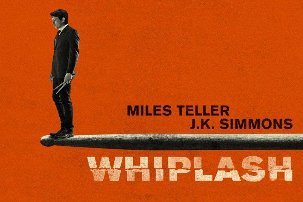'Whiplash'