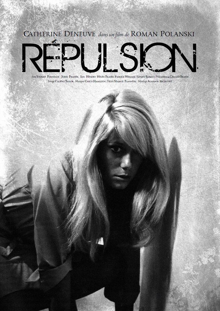 'Repulsión'