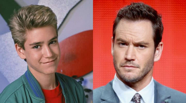 Zack Morris (Mark-Paul Gosselaar)
