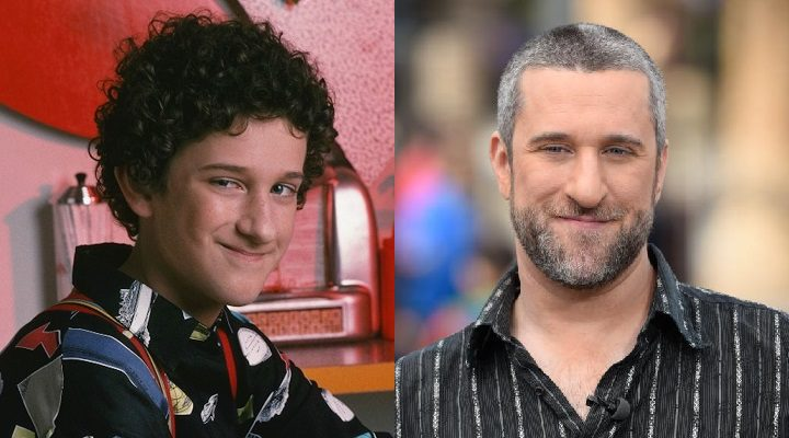 Screech Powers (Dustin Diamond)