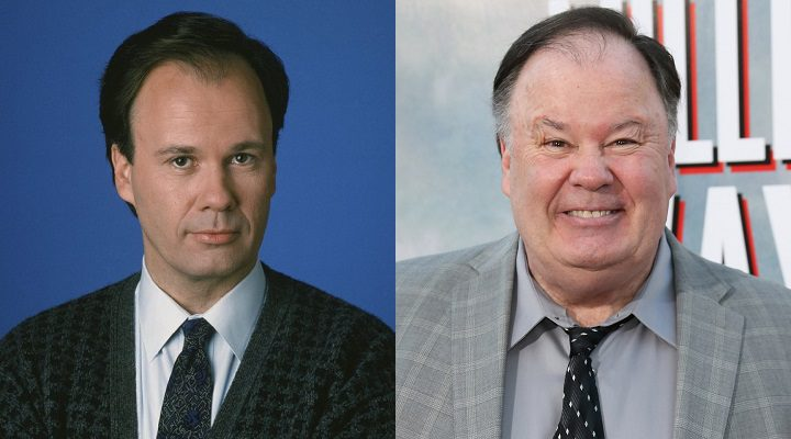 Mr. Richard Belding (Dennis Haskins)