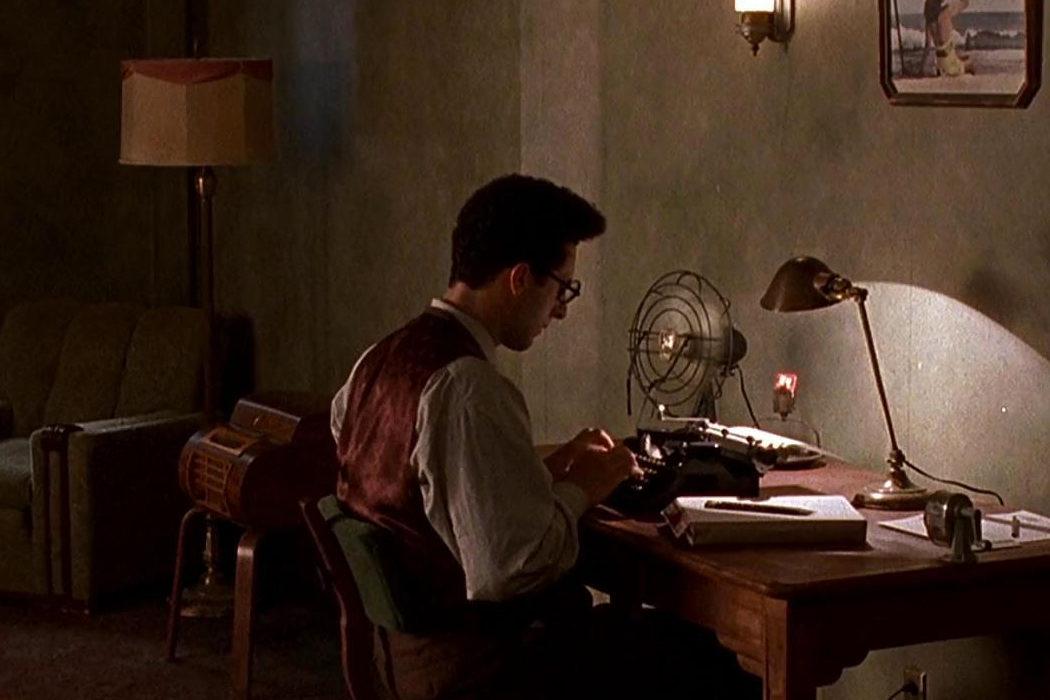 'Barton Fink'