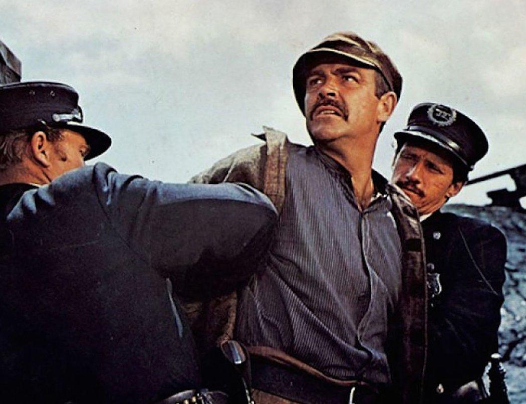 Jack Kehoe en 'Odio en las entrañas'