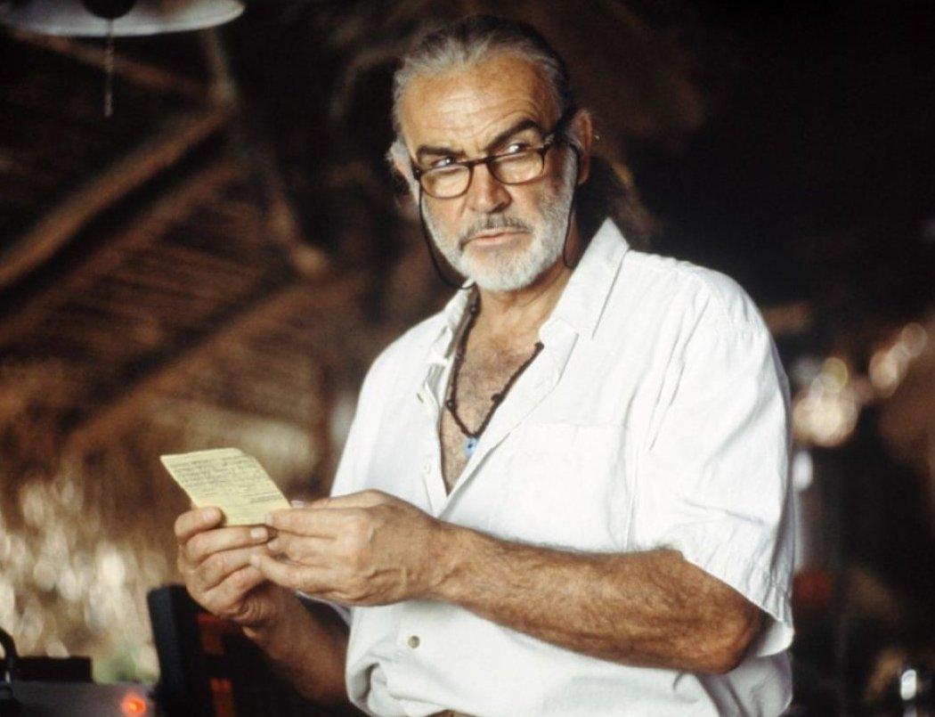 Doctor Campbell en 'Los últimos días del Eden'