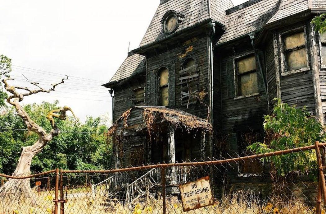 La nueva casa del terror