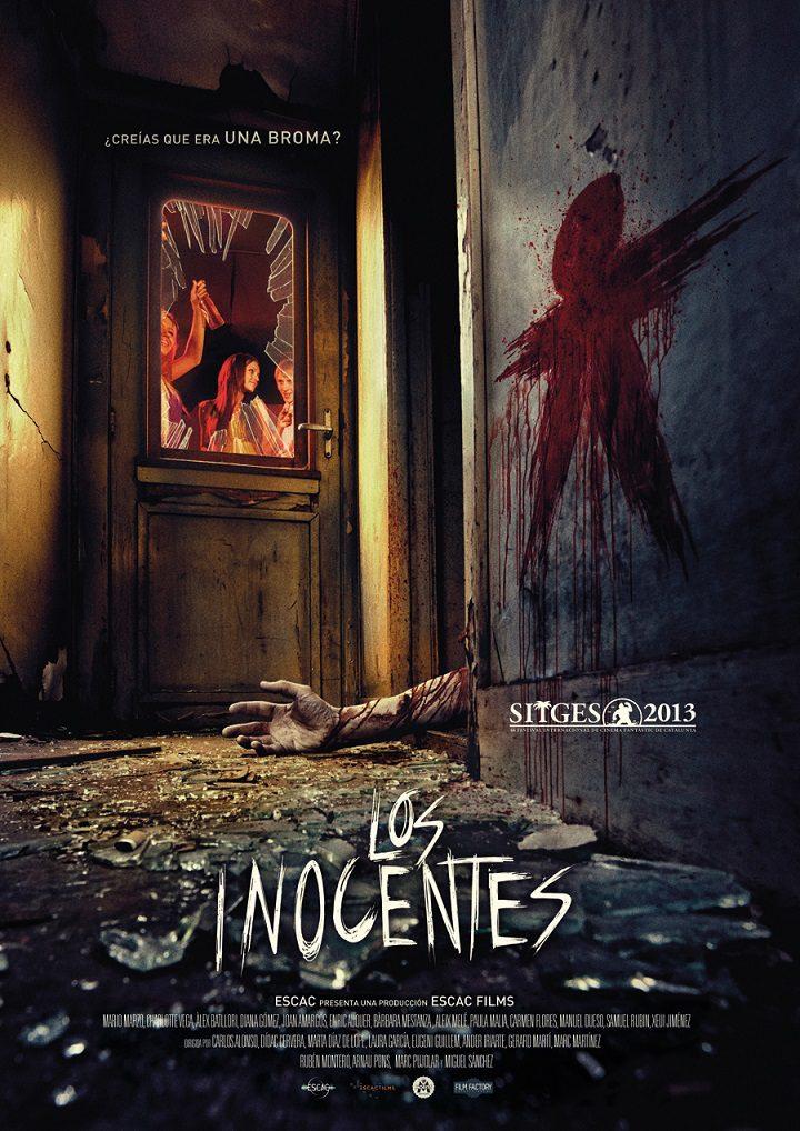 'Los Inocentes'