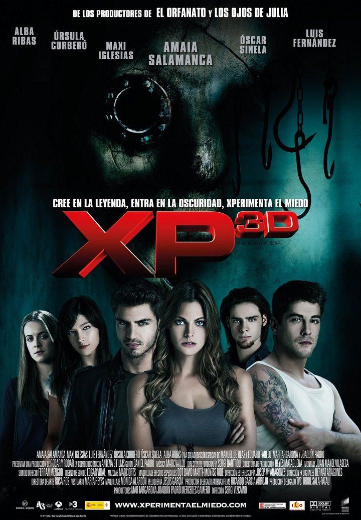 'XP3D'