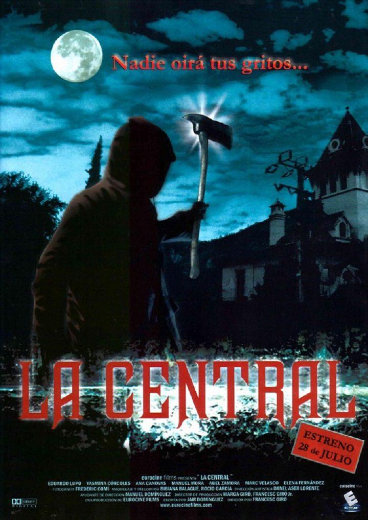 'La Central'