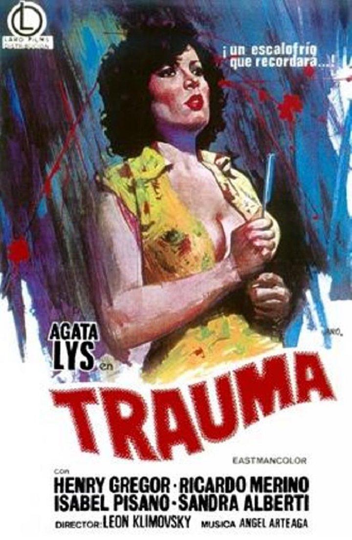 'Trauma (Violación fatal)'