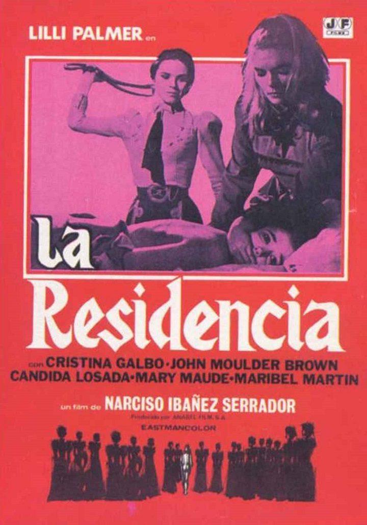 'La Residencia'