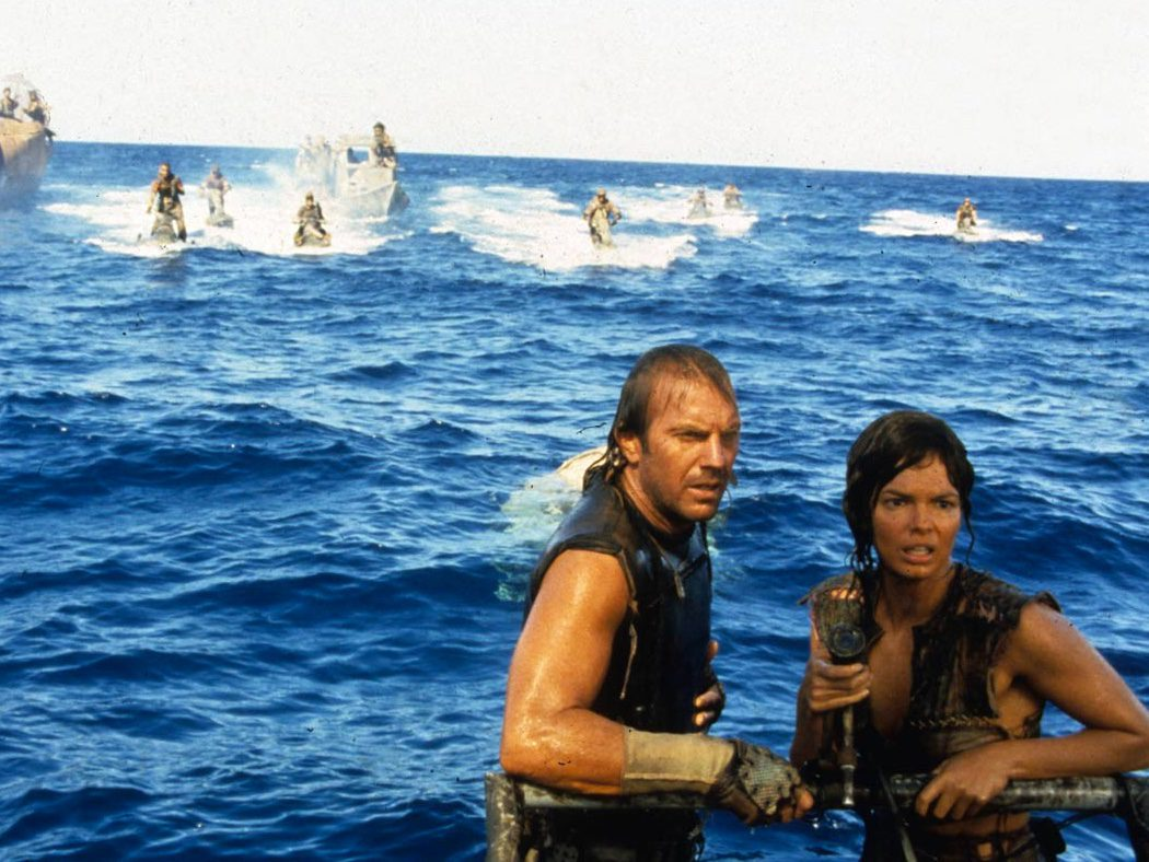 'Waterworld' (1995) 175.000.000$