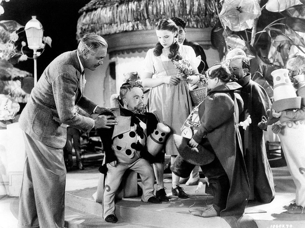 'El mago de Oz' (1939) 2.777.000$