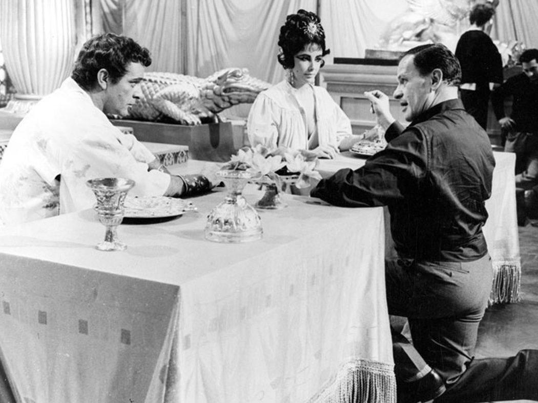 'Cleopatra' (1963) 45.000.000$