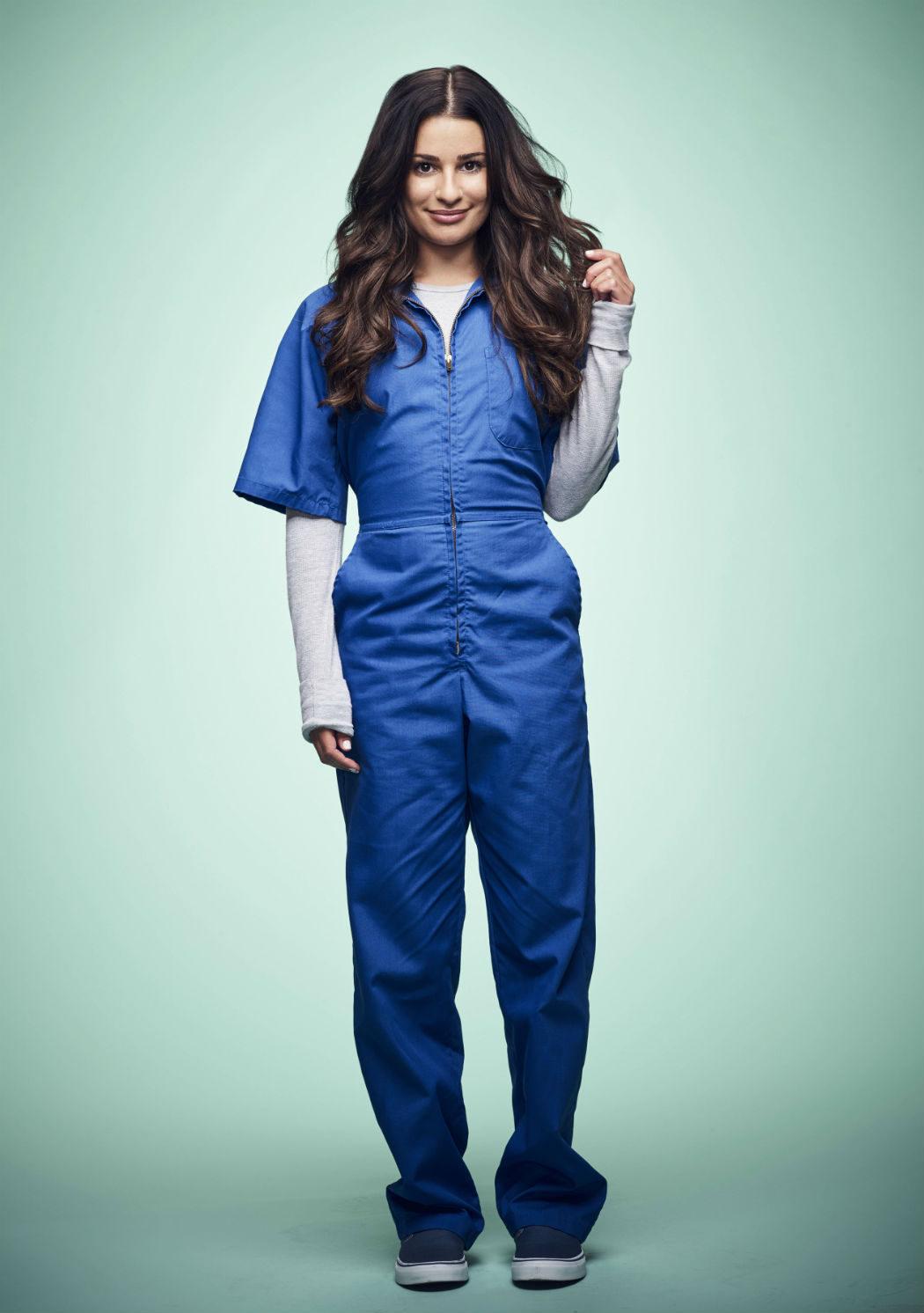 Lea Michele como Hester Ulrich