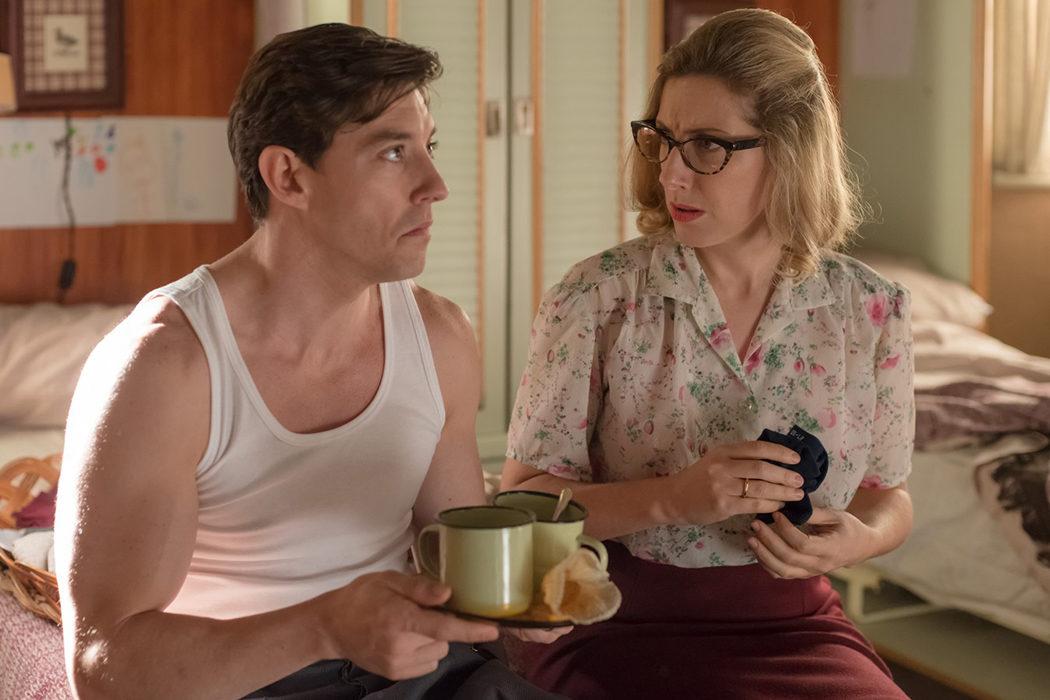 Pedro y Rita también vuelven
