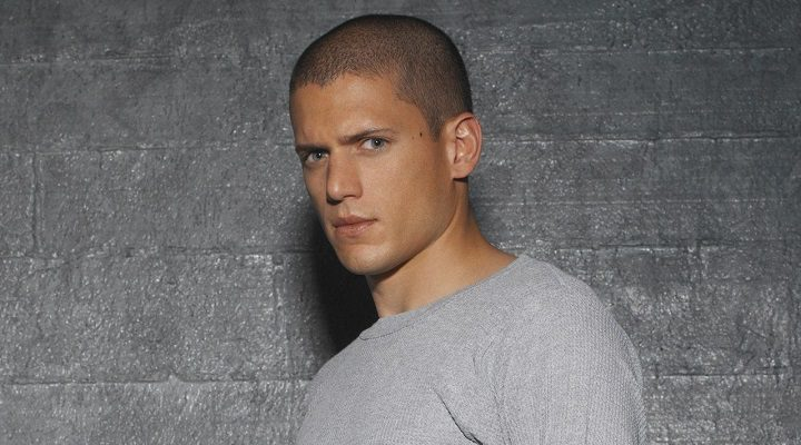 Wentworth Miller (Michael Scofield)