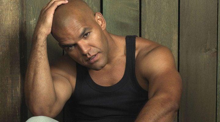 Amaury Nolasco (Fernando Sucre)