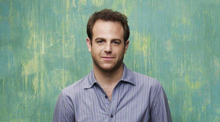 Paul Adelstein (Paul Kellerman)