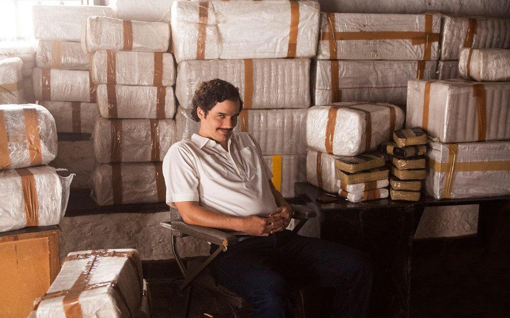 Forbes incluyó a Pablo Escobar en la lista de los más ricos