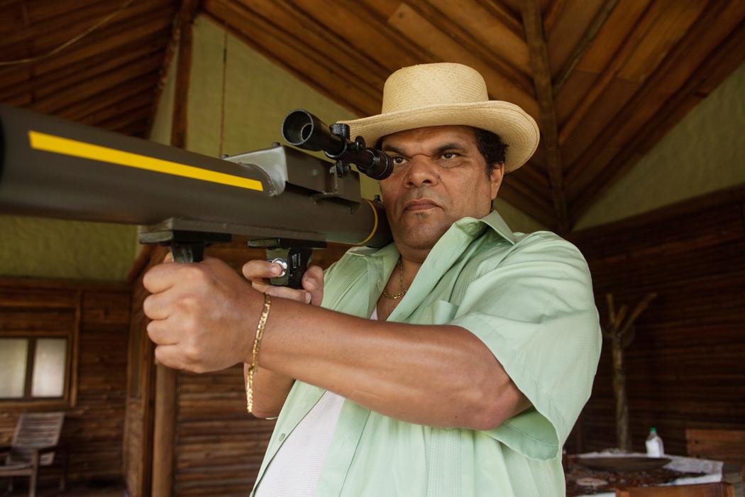 Rodríguez Gacha sí era un loco que mataba a sus socios