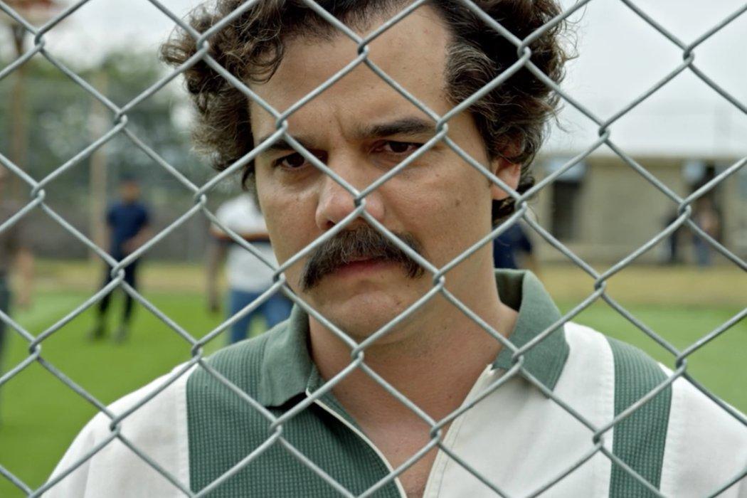 """Pablo Escobar tenía una cárcel a su medida, """"La catedral"""""""