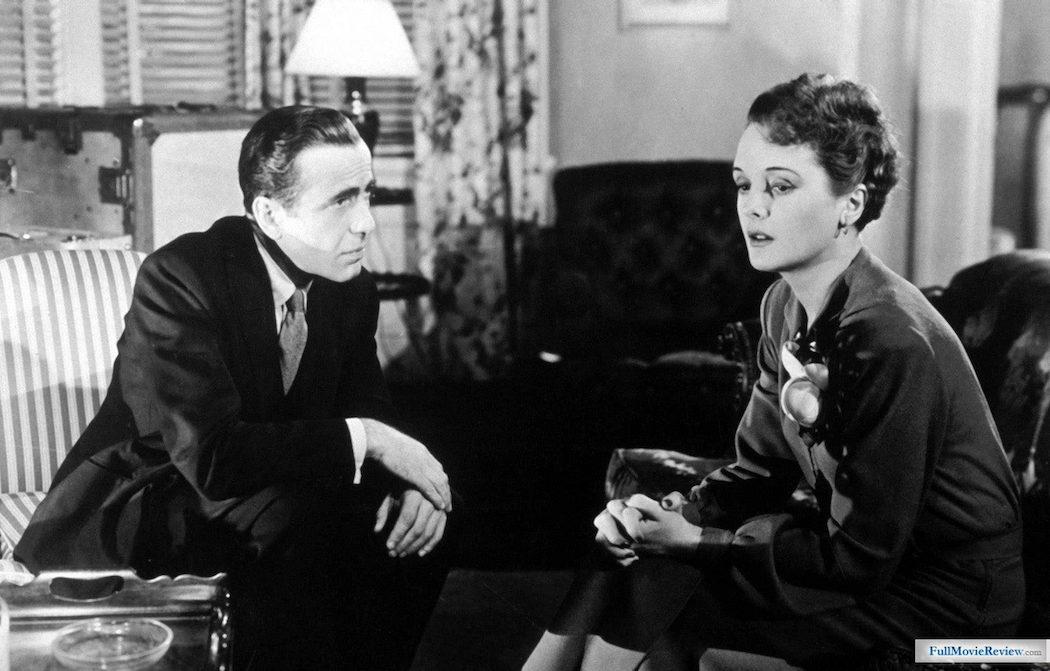 El halcón maltés (John Huston, 1941)