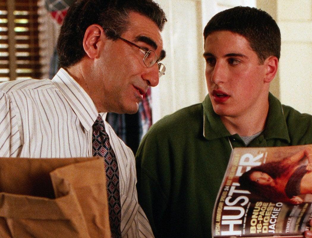 American Pie Presenta Una Fiesta De Pelotas la saga 'american pie', ordenada de peor a mejor - ecartelera