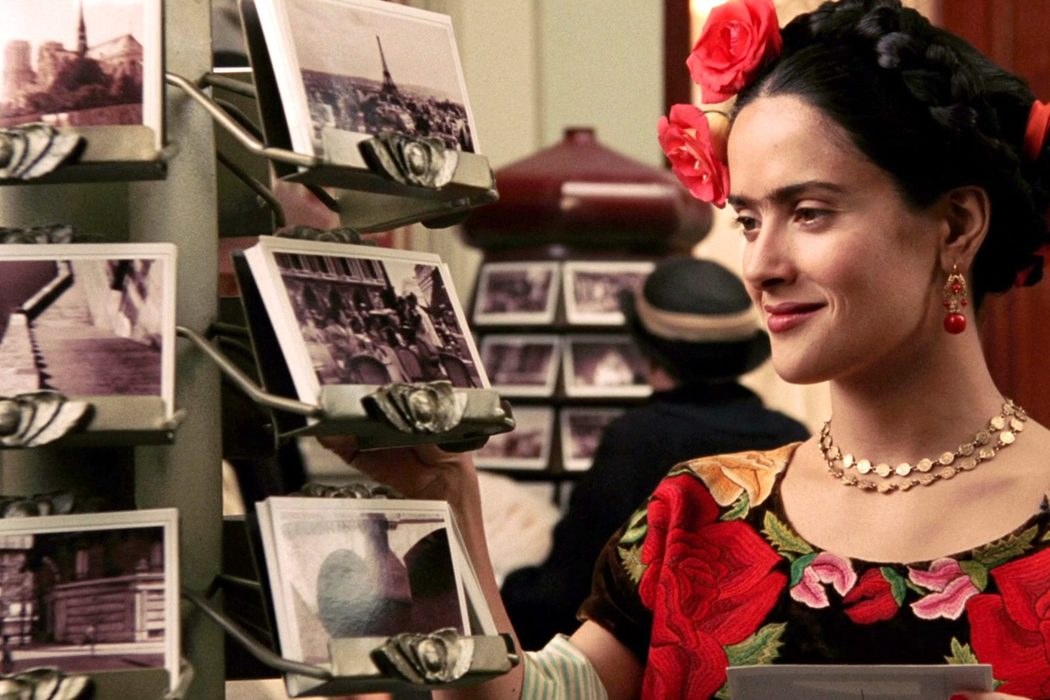 Solo ella podía ser 'Frida'