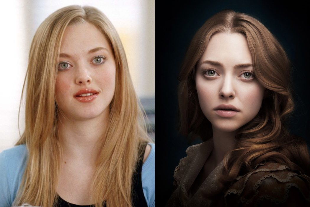 Amanda Seyfried (Karen Smith)
