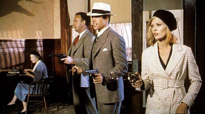 'Bonnie & Clyde'