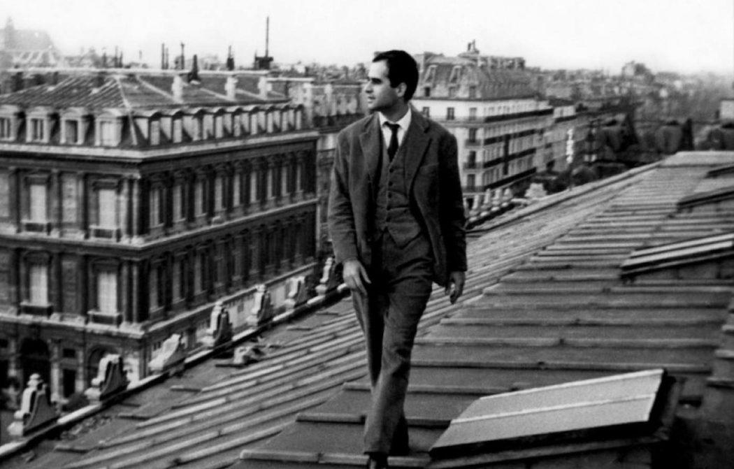 París nos pertenece (Jacques Rivette, 1961)
