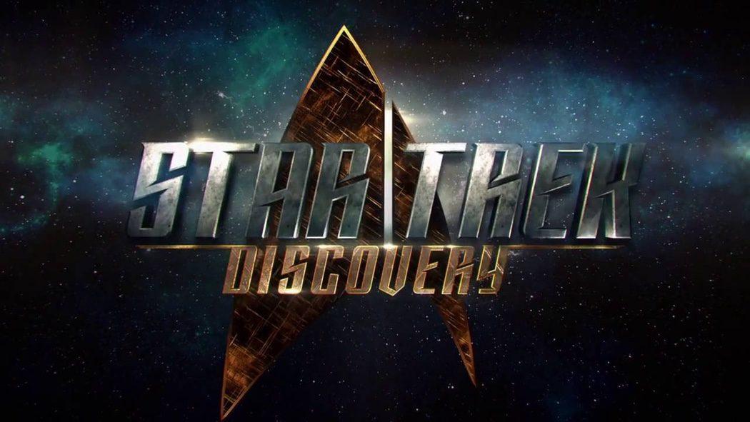 'Star Trek: Discovery'