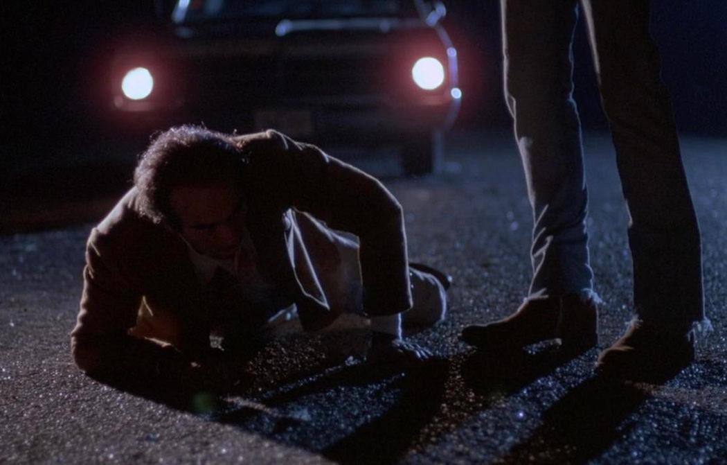Sangre fácil (Joel Coen, 1984)