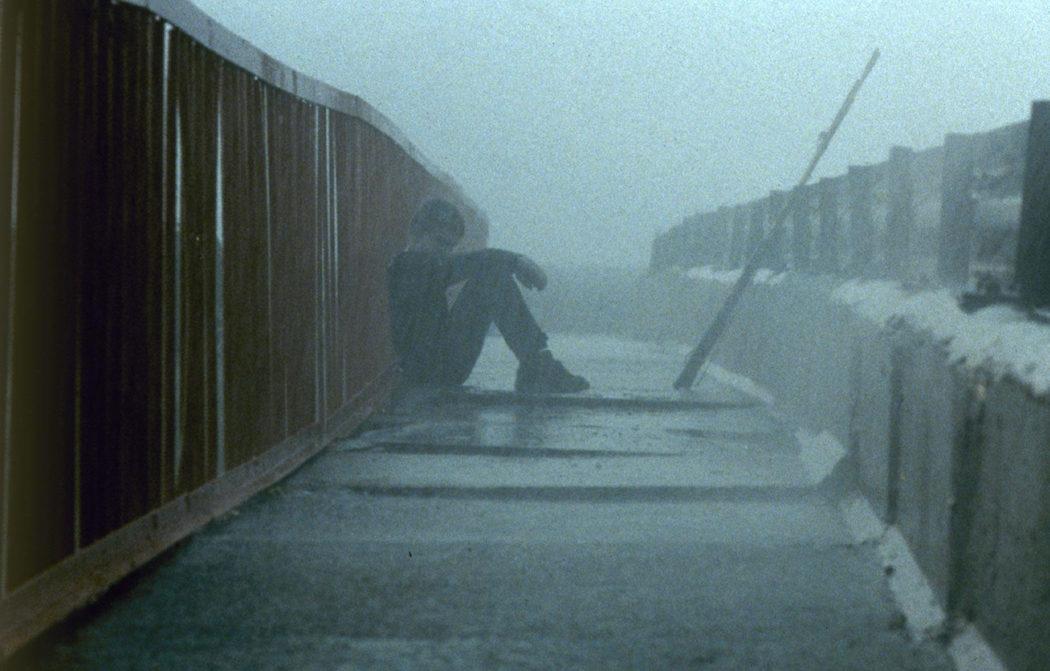 El regreso (Andrey Zvyagintsev, 2003)