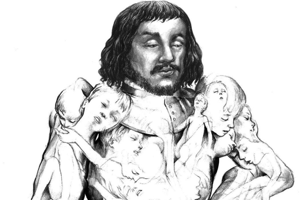 Gilles de Rais, el demonio junto a la santa