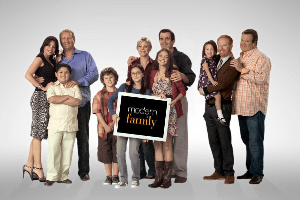 'Modern Family' - 21 Premios Emmy