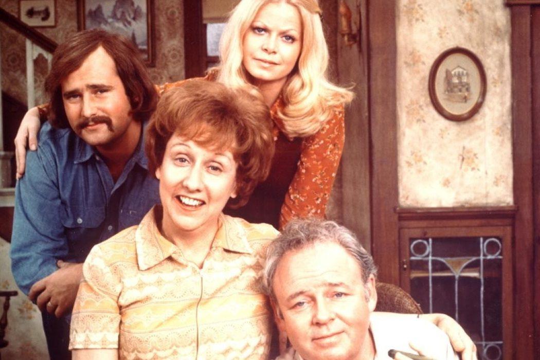 'Todo en familia' - 21 Premios Emmy