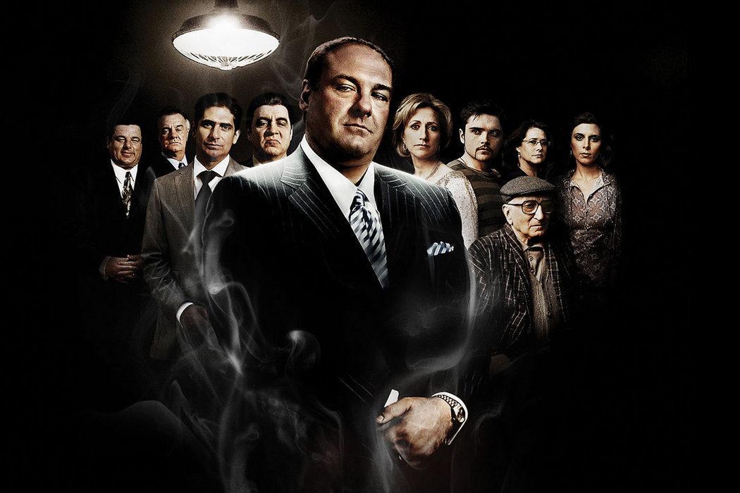 'Los Soprano' - 21 Premios Emmy