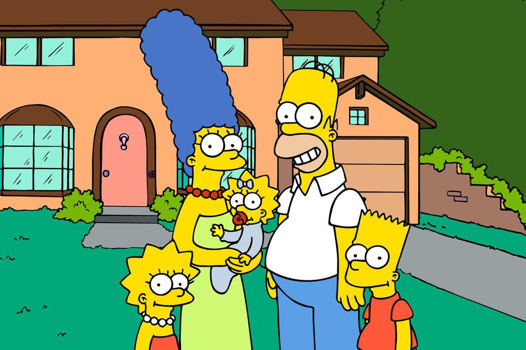 'Los Simpson'- 27 Premios Emmy