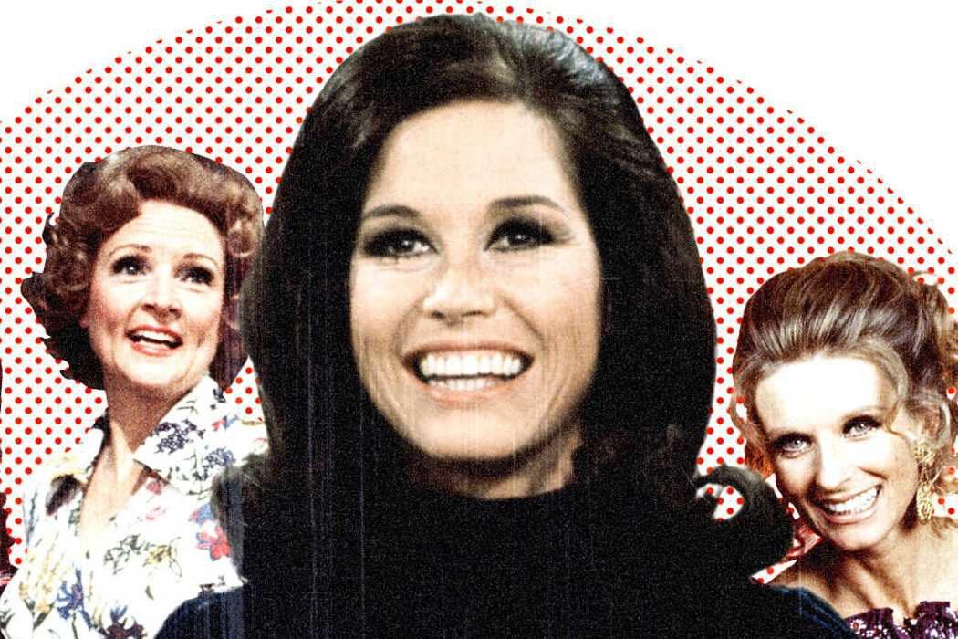 'La chica de la tele' - 29 Premios Emmy