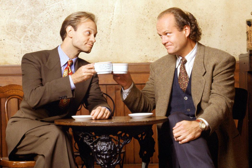 'Frasier' - 37 Premios Emmy
