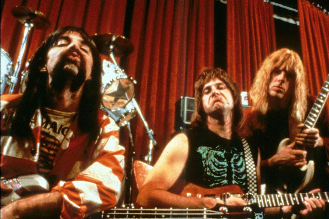 Spinal Tap