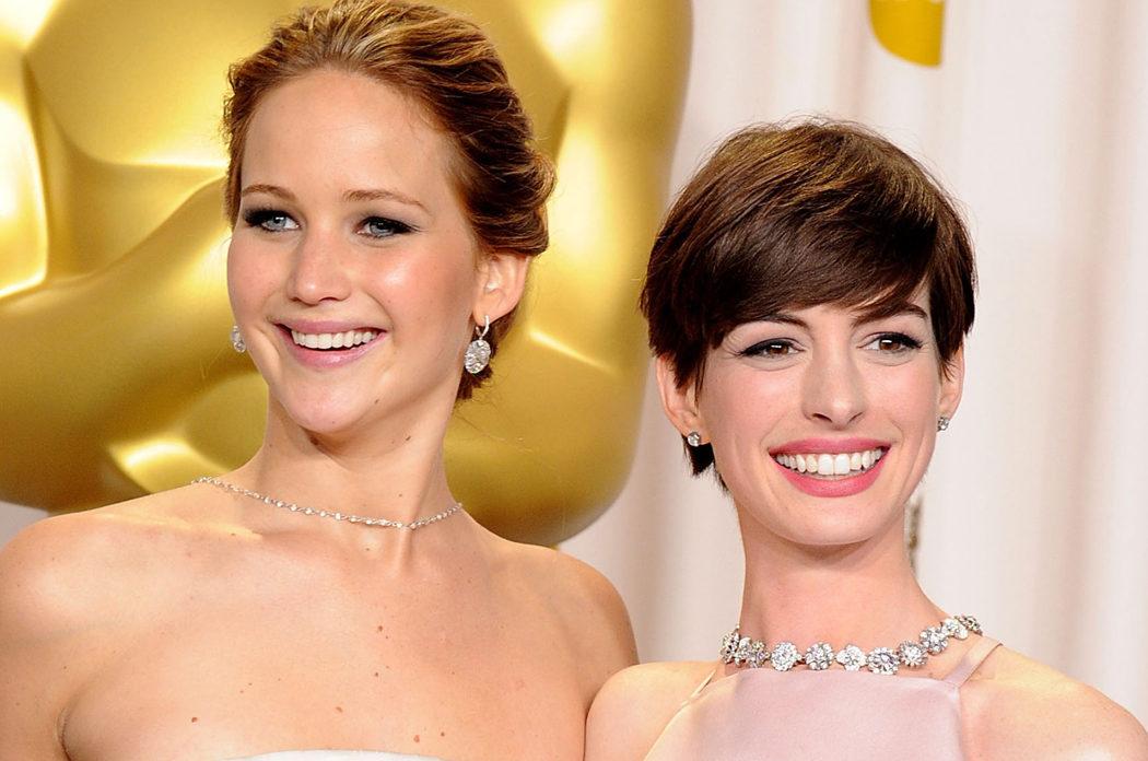 Némesis de Jennifer Lawrence