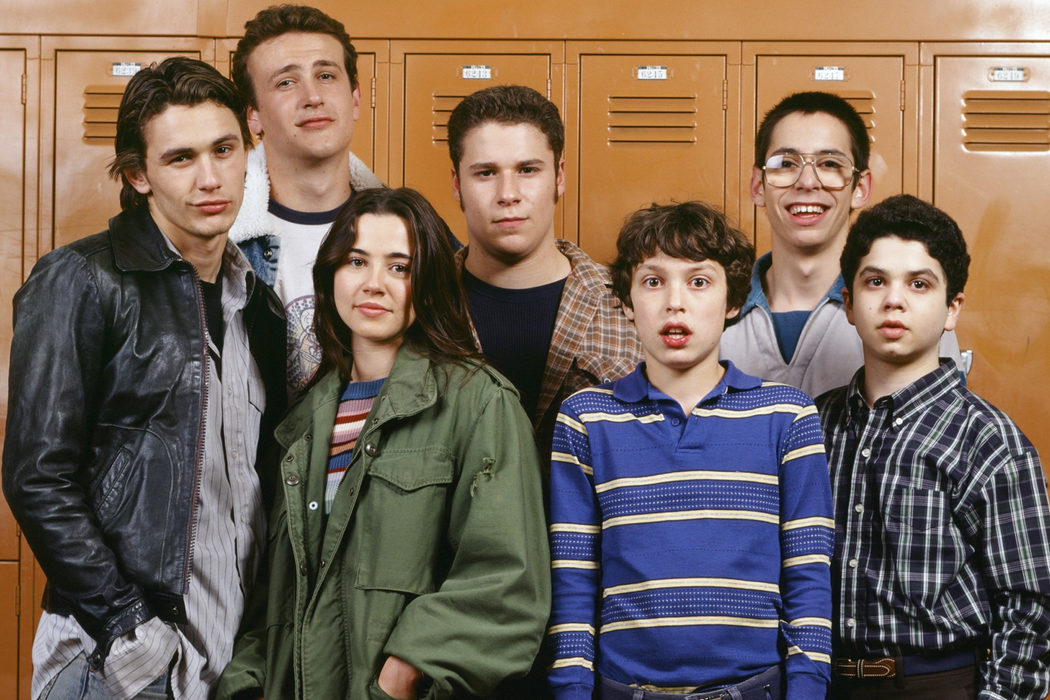 'Freaks and Geeks'