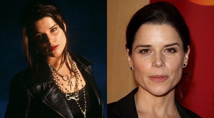 Neve Campbell (Bonnie)