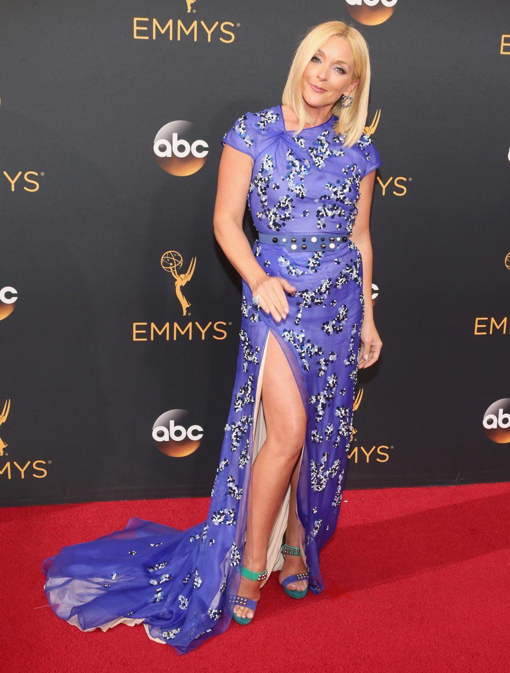 Las mejor y peor vestidas de los Emmy 2016 - eCartelera