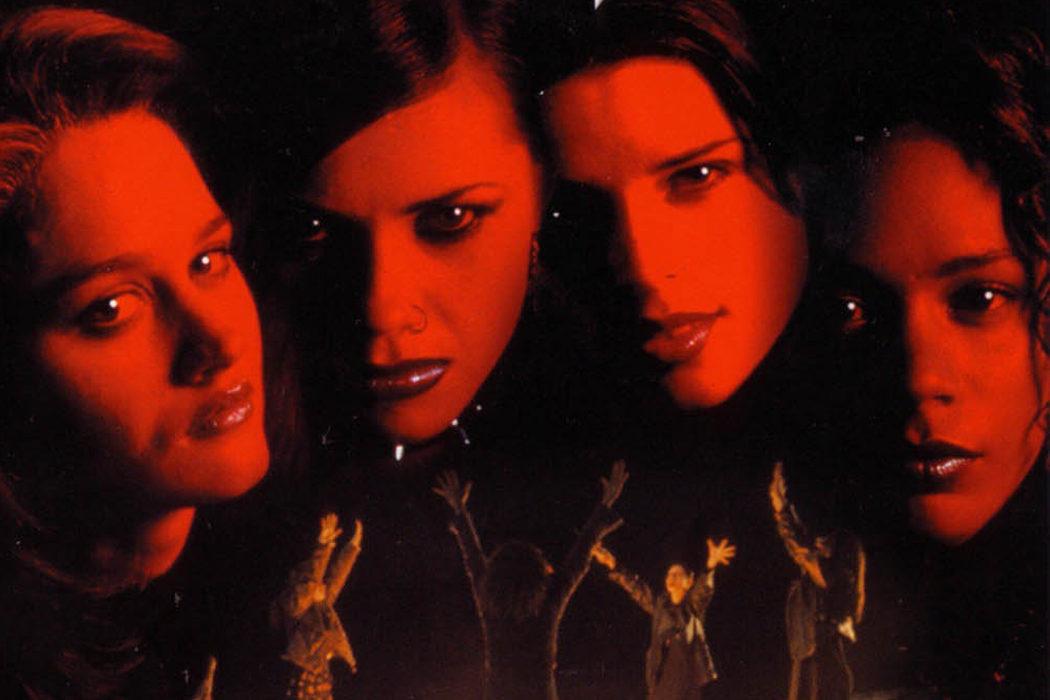 Nueva generación de brujas