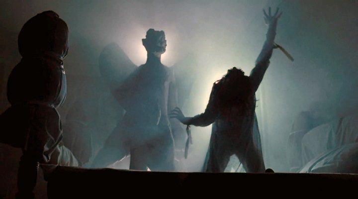 'El exorcista'